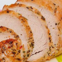 Швидкі і смачні способи приготування філе індички в духовці: девять докладних рецептів з покроковим описом