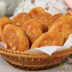 Пиріжки з капустою без дріжджів пять простих покрокових рецептів