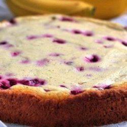 Пиріг з варенням в мультиварці пять простих покрокових рецептів
