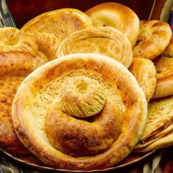 Хлібні коржі пять простих покрокових рецептів
