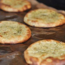 Картопляні коржі, сім покрокових рецептів