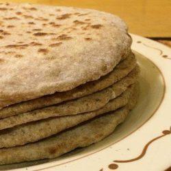 Цільнозернові хлібці пять простих покрокових рецептів
