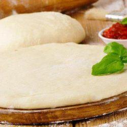 Тісто для піци на майонезі шість простих покрокових рецептів