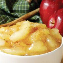 Начинка для пиріжків з яблук 6 простих покрокових рецептів