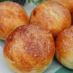 Віденські булочки пять простих покрокових рецептів