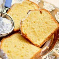 Як смачно приготувати домашні пісочний кекси: пять простих покрокових рецептів