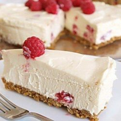 Покрокові рецепти смачних сирних десертів з желатином без випічки