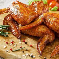 Маринад для курячих крилець: шість рецептів з покроковим описом