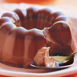 Желе з какао сім простих покрокових рецептів