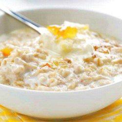 Як швидко і просто приготувати смачну вівсяну кашу на молоці - покрокові рецепти