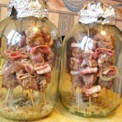 Мясо в банці в духовці 5 оригінальних покрокових рецептів