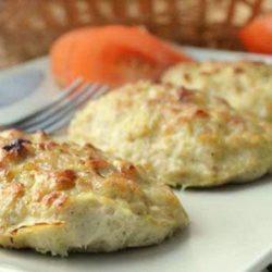 Котлети з курячого фаршу в духовці: 5 простих покрокових рецептів