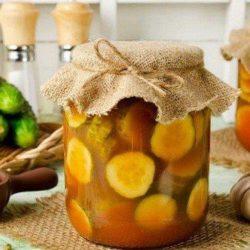 Оригінальні покрокові рецепти салату з огірків з кетчупом на зиму