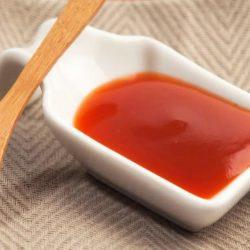 Кисло-солодкий соус на зиму пять простих покрокових рецептів