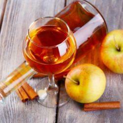 Домашнє вино з яблук пять простих покрокових рецептів