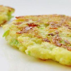 Кабачкові оладки без борошна шість простих покрокових рецептів