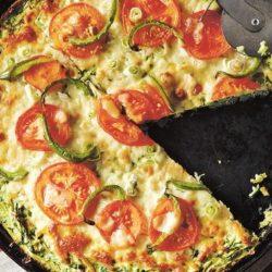Піца з кабачків в духовці 5 простих покрокових рецептів