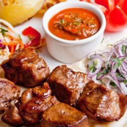 Домашній рецепт томатного соусу для шашлику - неймовірний смак