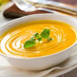 Дієтичний крем-суп пять простих покрокових рецептів