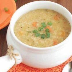 Суп геркулесовий з вівсянкою чотири простих покрокових рецепта