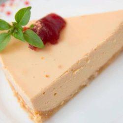 Чізкейк без випічки: десять простих покрокових рецептів