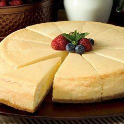 Чізкейк без сиру пять простих покрокових рецептів