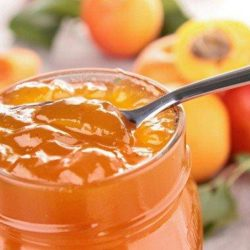 Рецепти смачного варення з яблук і абрикосів