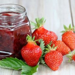 Варення з полуниць на зиму сім простих покрокових рецептів