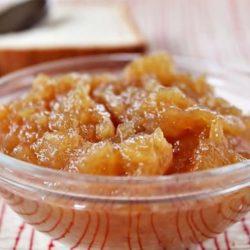 Повидло з яблук для пиріжків пять простих покрокових рецептів