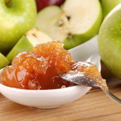 Яблучне повидло шість простих покрокових рецептів
