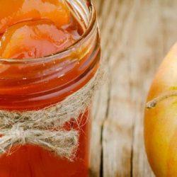 Варення з яблук в мультиварці пять простих покрокових рецептів