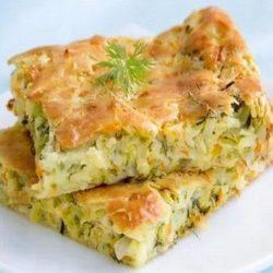 Пиріг з капустою на сметані пять простих покрокових рецептів